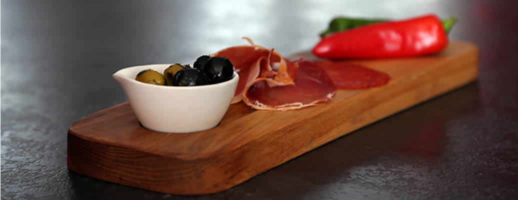 Antipasti Boards